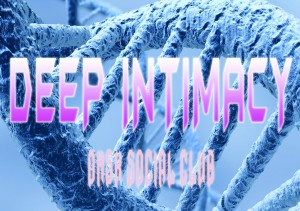 Deep Intimacy flyer